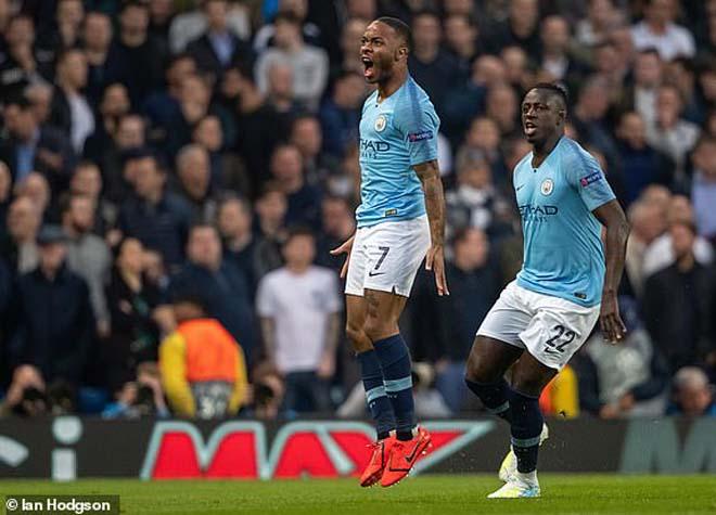Man City - Tottenham: 7 bàn điên rồ, người hùng châu Á định đoạt - 1