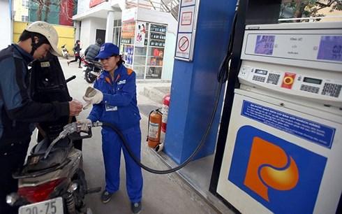 Quỹ bình ổn xăng dầu tại Petrolimex âm 240 tỷ đồng - 1