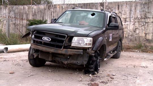 """Tài xế ép xe khiến CSGT tử vong từng ném """"bom khói"""" vào ngân hàng tại TP HCM? - 1"""