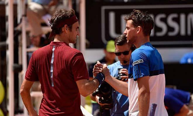 Tin thể thao HOT 18/4: Không Nadal, Federer có thể 6 lần vô địch Pháp mở rộng - 1