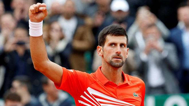 Djokovic - Fritz: Chống trả kiên cường, set 2 kinh hoàng - 1