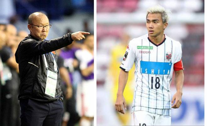 """ĐT Việt Nam đấu Thái Lan King's Cup: Thầy Park cử trợ lí do thám """"Messi Thái"""" - 1"""