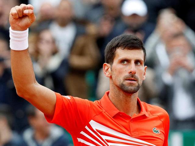 Djokovic - Fritz: Chống trả kiên cường, set 2 kinh hoàng