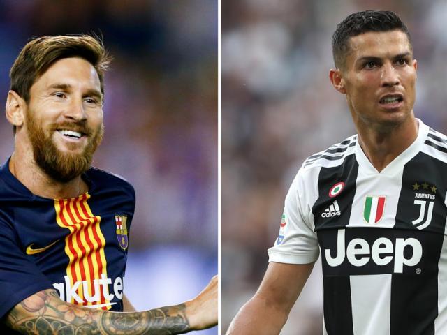 Messi tuyệt đỉnh thăng hoa: Chưa bao giờ bỏ xa Ronaldo đến thế