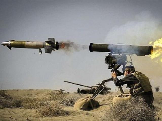 Căng thẳng với Pakistan, Ấn Độ mua gấp vũ khí uy lực của Israel