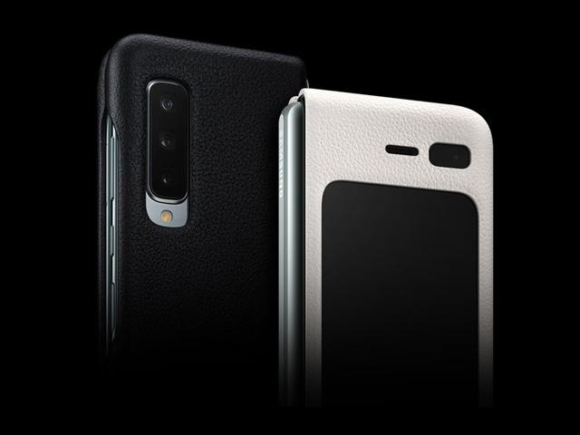 Galaxy Fold sẽ mở ra cánh cửa cho smartphone có màn hình gập lại tương lai