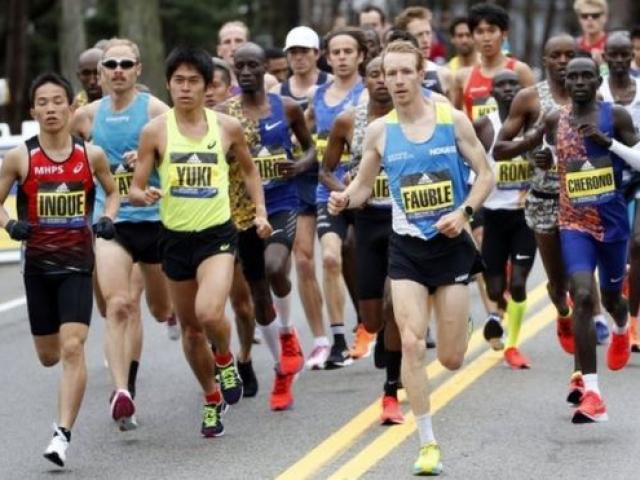 """Rúng động thể thao: 3 VĐV Trung Quốc giở """"trò bẩn"""" ở Mỹ bị cấm cả đời"""