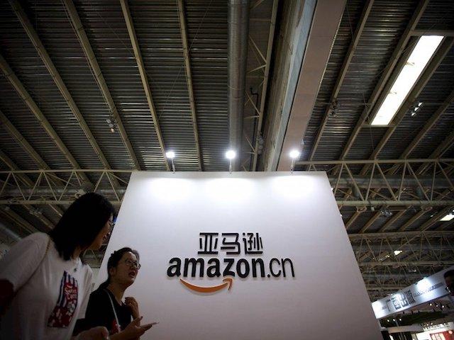 """Trung Quốc quá khó, Amazon cũng phải """"chào thua"""""""