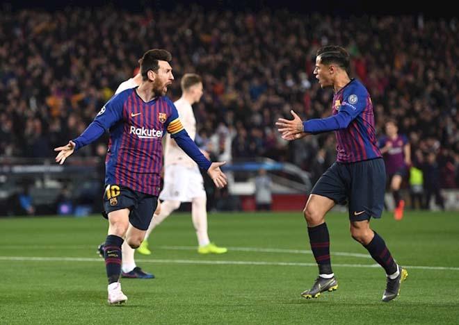 Dự đoán tỷ số vòng 33 La Liga: Messi thăng hoa, Barca chờ vô địch sớm - 1