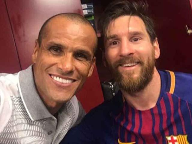 Tin HOT bóng đá tối 19/4: Messi được ủng hộ giành thêm Quả Bóng Vàng