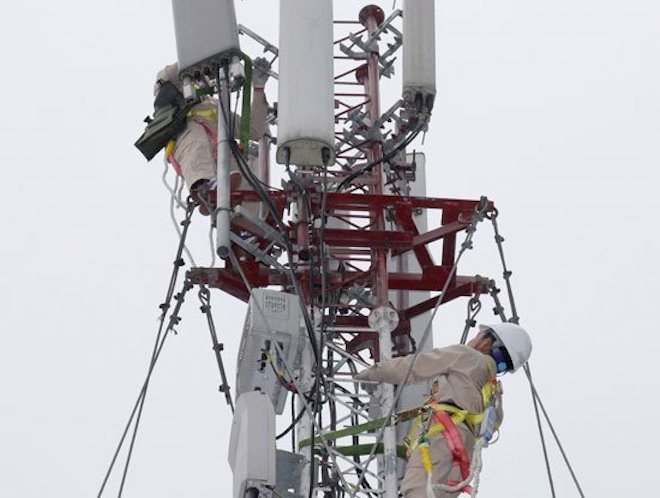 Sắp cấp phép thử nghiệm 5G cho MobiFone - 1