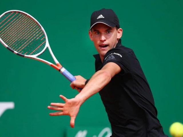 Monte Carlo ngày 4: Zverev, Thiem bị loại sốc