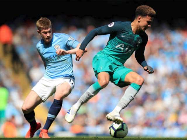"""Man City - Tottenham: SAO 19 tuổi và """"người nhện"""" định đoạt đại chiến"""