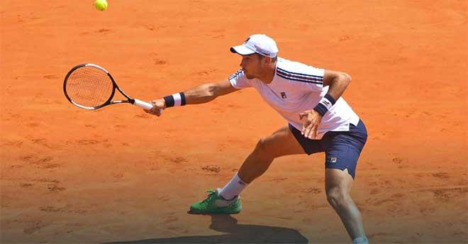 Medvedev - Lajovic: Ngược dòng đoạt vé vàng chờ đấu Nadal - 1