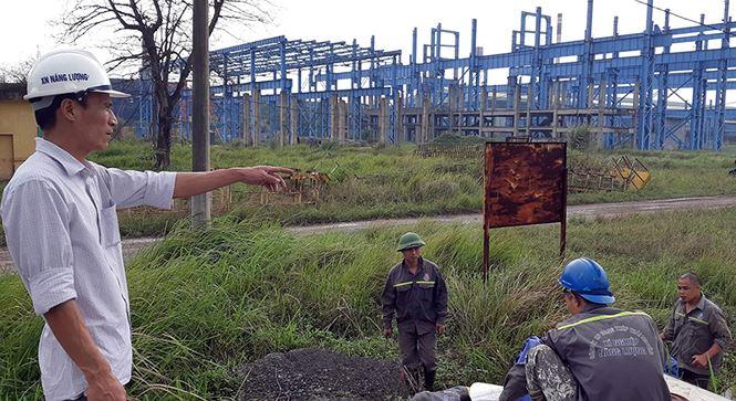 Cận cảnh biệt thự của cựu TGĐ Gang thép Thái Nguyên vừa bị bắt giam - 2