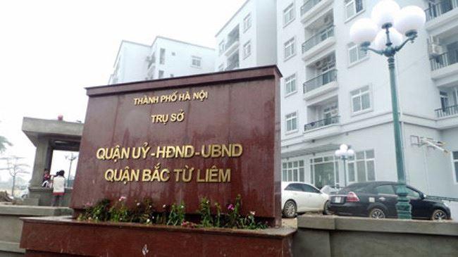 Chánh Văn phòng UBND quận Bắc Từ Liêm tử vong tại nhà riêng - 1