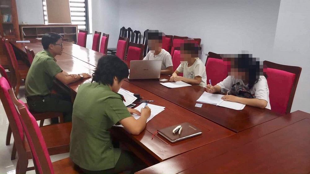 """Giám đốc CA Đà Nẵng yêu cầu điều tra thông tin """"làm bò khô bằng thịt người"""" - 1"""