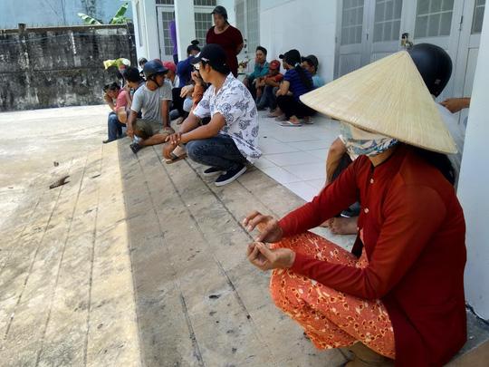 Ngã giàn giáo ở Phú Quốc, 1 thợ hồ quê Cần Thơ chết thảm - 1
