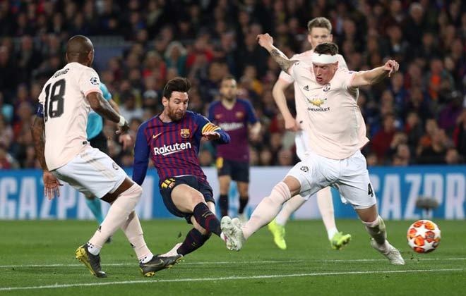 Barcelona - Real Sociedad: Messi bùng nổ, tiến gần ngôi vương - 1