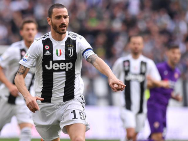 Juventus - Fiorentina: Cú sốc đầu trận, ngược dòng đến vinh quang