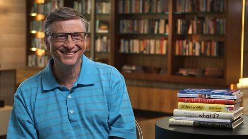 Khơi dậy văn hóa đọc từ siêu phẩm Harry Potter và 4 điều tâm đắc của Bill Gate - 1
