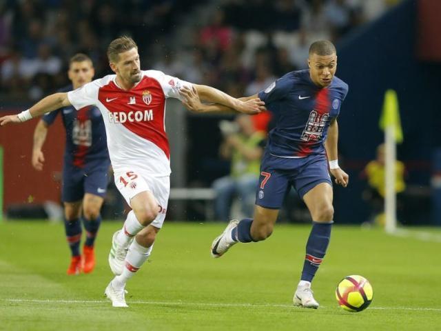 PSG - Monaco: Sao sáng rực rỡ, tiệc đăng quang hoành tráng