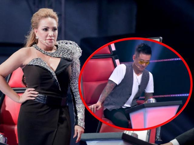 """Lý do Tuấn Hưng 2 lần bị """"chặn đứng"""" trên sân khấu The Voice 2019"""