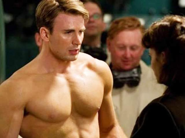 """Siêu anh hùng của Avengers làm gì để có hình thể """"núi đá"""" đẹp ngây ngất?"""