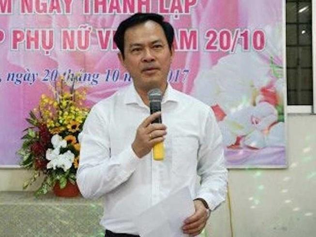 Chờ VKS phê chuẩn quyết định khởi tố Nguyễn Hữu Linh - 1