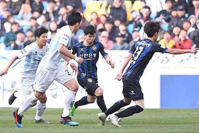 Công Phượng muốn đá chính ở Incheon, mong nhiều cầu thủ Việt ra nước ngoài - 1
