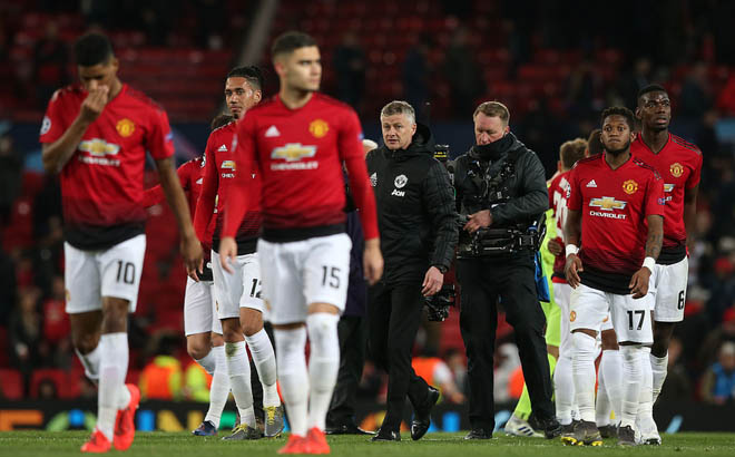 """MU - Solskjaer kém cả MU - Mourinho: Công vẫn """"cùn"""", thủ tệ nhất 21 năm - 1"""