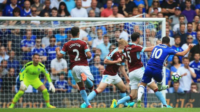 Chelsea – Burnley: Ngư ông đắc lợi, Top 3 vẫy gọi - 1