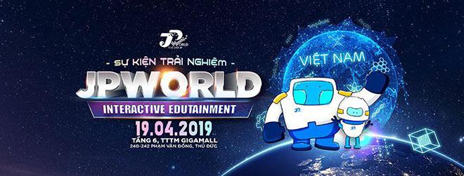 Ra mắt tổ hợp giáo dục giải trí tiên tiến nhất Việt Nam - 1