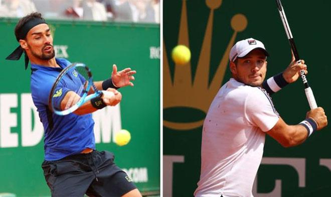 Tân vương Monte Carlo Masters: Từ gã ngổ ngáo đến kẻ phế ngai vàng Nadal - 1