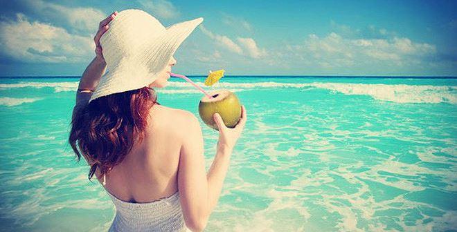 'Thần dược' trị tiểu đường, tốt cho xương, giải say nắng nóng - 1