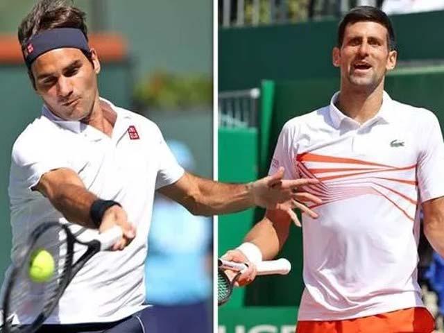 """Djokovic lật đổ """"Vua Grand Slam"""" Federer: Chuyên gia dự báo địa chấn"""