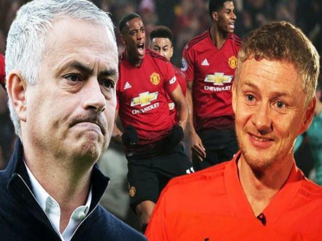 MU lại khủng hoảng: Jose Mourinho quá đúng, Top 4 là điều kỳ diệu