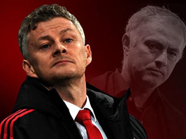 """MU - Solskjaer kém cả MU - Mourinho: Công vẫn """"cùn"""", thủ tệ nhất 21 năm"""
