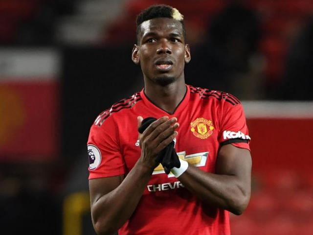 Legend of MU forced Pogba to get closer to Real or stay: