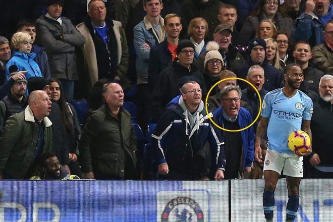 Chelsea gặp đại họa vì fan: SAO Man City đòi trừ điểm, MU mừng thầm? - 1