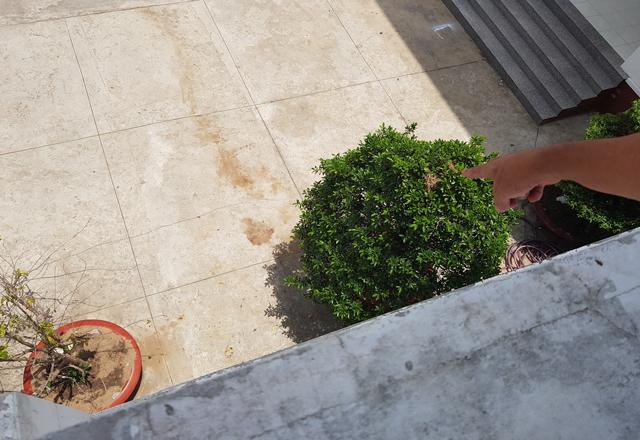 Người đàn ông ở Cần Thơ nhảy lầu tự tử tại trụ sở công an huyện - 1
