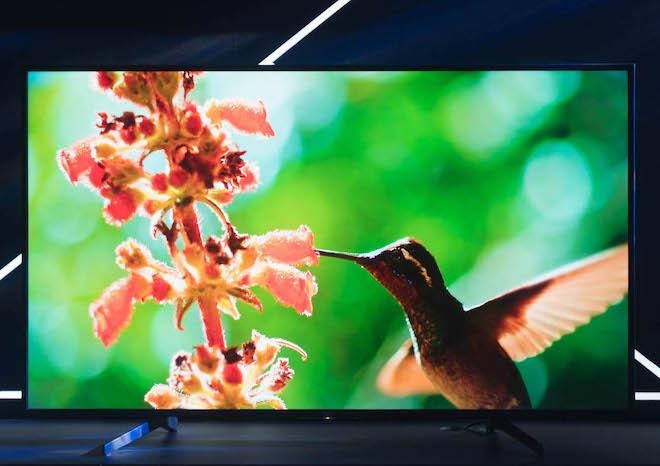 Sony công bố loạt TV Bravia 2019 từng xuất hiện tại CES hồi đầu năm - 1
