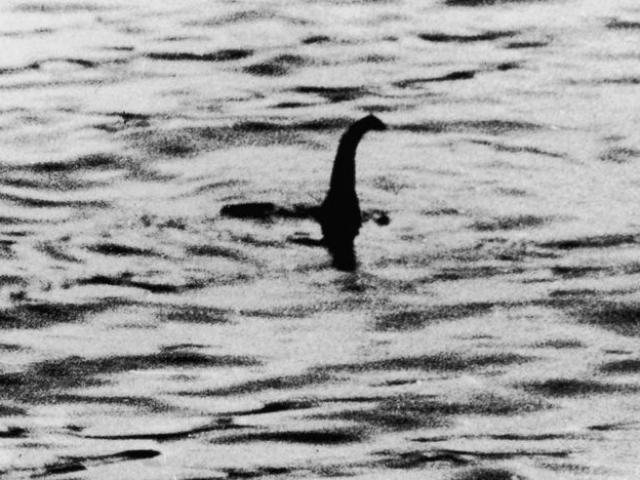 Quái vật hồ Loch Ness tái xuất?