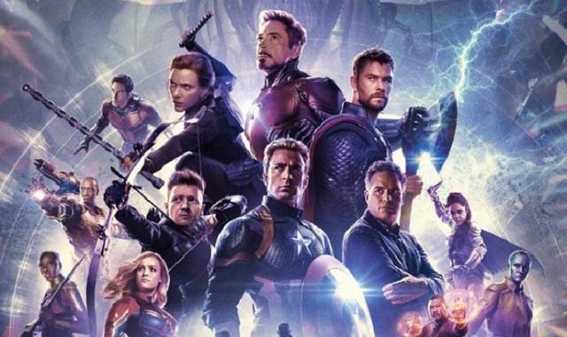 """Bất ngờ với tiết lộ đầu tiên từ những người đã xem """"Avengers: Endgame"""" - 1"""