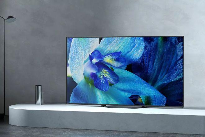 Sony ra mắt TV màn hình khủng có giá bán cao hơn ô tô 7 chỗ - 1