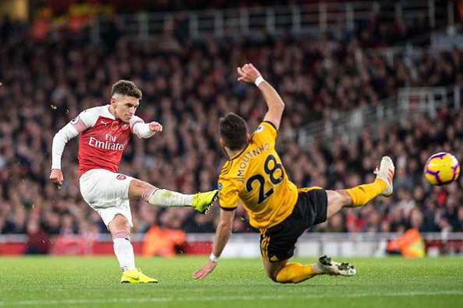 """Wolverhampton - Arsenal: Hiểm địa """"hang Sói"""", cơ hội vào top 3 - 1"""