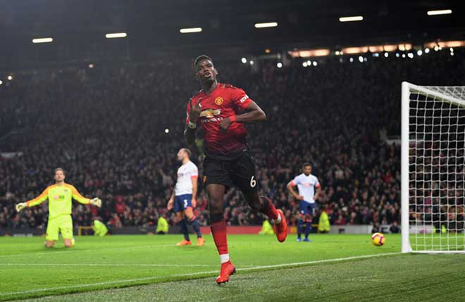 MU before the nightmare: Pogba announced he wants to go to Real Madrid - 1