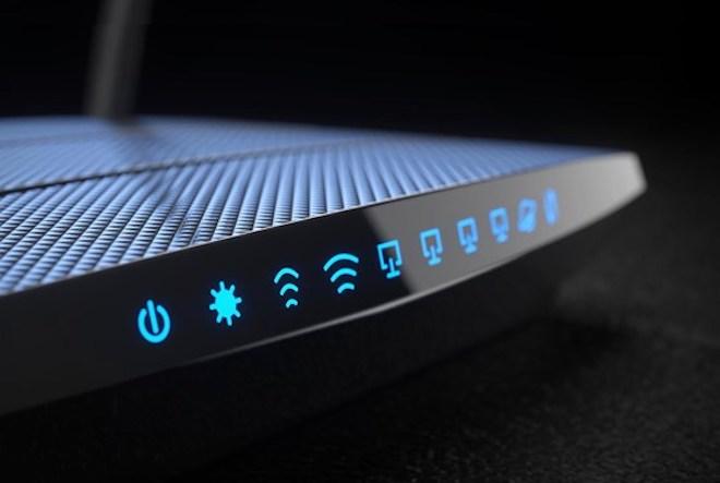 Hơn 2 triệu mật khẩu WiFi bị lộ trên mạng - 1