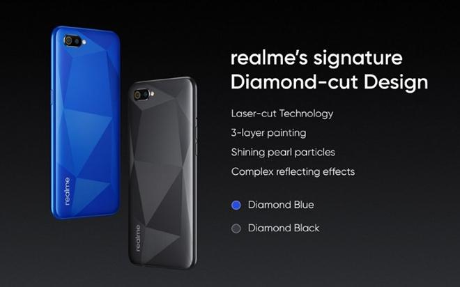 Realme C2 giá chưa đến 2 triệu đồng khuynh đảo thị trường giá rẻ - 1