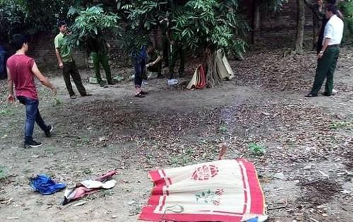 Bé trai 7 tuổi bị bác giết, giấu xác trong vườn - 1